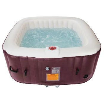 Inflatable Hot Tub for sale